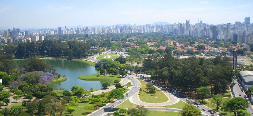 São Paulo nabalança
